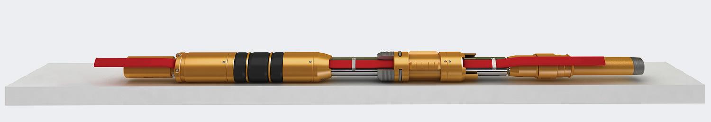 Пакер осевой механический с кабельным вводом модернизированный ПВМ-О (КВ) М